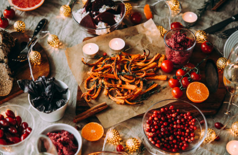 Kerst zónder aankomen: zo lukt het wel