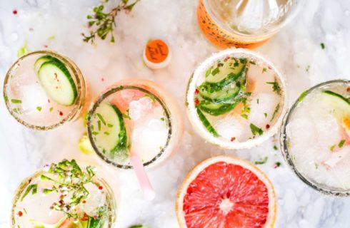 Dit zijn de lekkerste winterse cocktails voor in het koude seizoen
