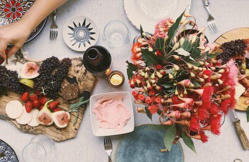 Zo maak je de lekkerste veganistische borrelplank voor kerst