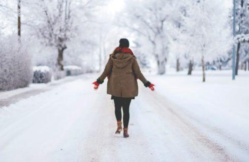 Zo blijf je in beweging tijdens de feestdagen