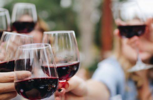 Lekkere wijn voor de feestdagen? Die koop je gewoon bij de HEMA