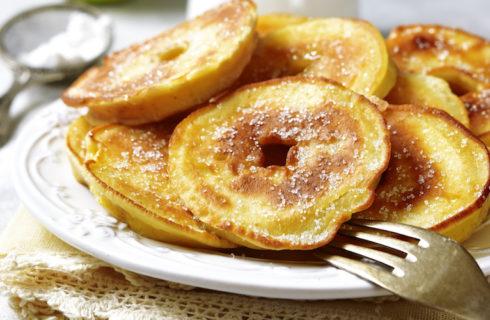 Recept: heerlijke appelflappen voor oud en nieuw