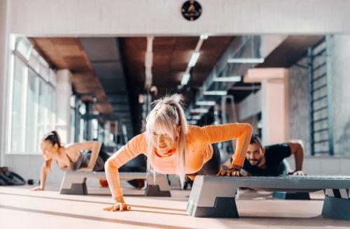 Dit zijn de fitnesstrends voor 2020
