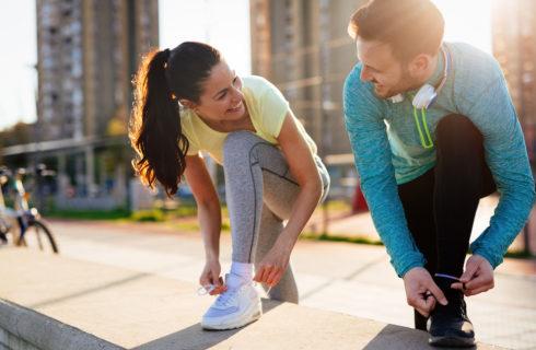 Deze invloed heeft je partners gedrag op je eigen gezondheidsgedrag