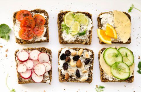 Deze 7 gezonde snacks helpen bij het afvallen