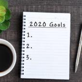 Dit zijn 6 goede voornemens voor 2020 (en hoe je ze volhoudt)
