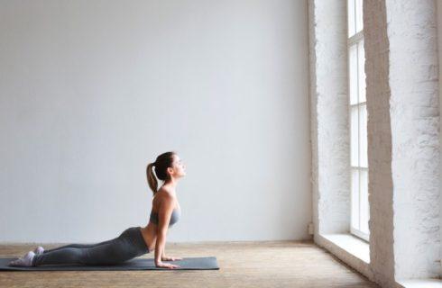 Bekende yoga-houdingen: dit zijn de fijnste om mee te beginnen!