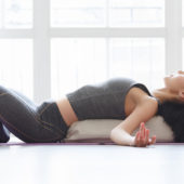 Partneryoga: yoga-oefeningen met je partner