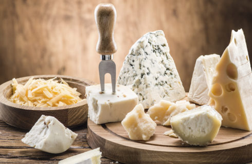 Kazen die je wel kunt eten met een lactose intolerantie