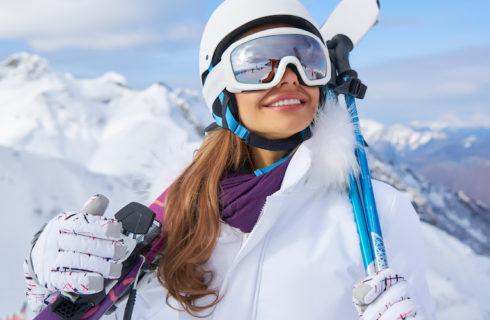 Dit is de mooiste skikleding voor je wintersportvakantie