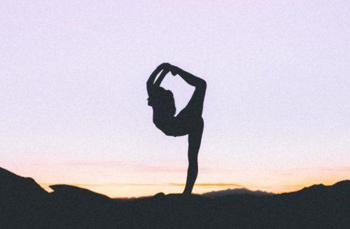 Dit zijn de 4 beste yoga-oefeningen voor meer flexibiliteit
