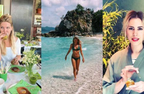 6 fitgirls om te volgen voor een gezonde dosis inspiratie!