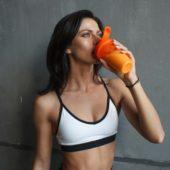 Met deze gratis workout apps maak je sporten wel leuk