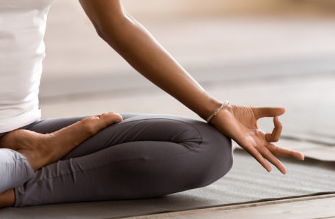 Dit is Vipassana meditatie en zo werkt het