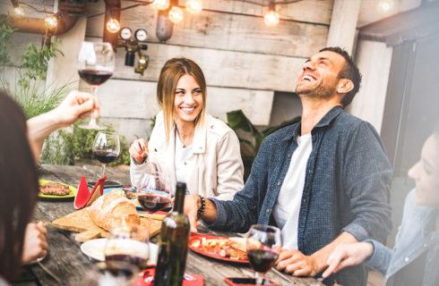 Deze items zijn onmisbaar voor home dinners met vrienden
