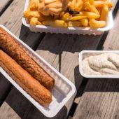 Intimite dining bij Tres Rotterdam