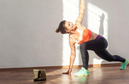 10x cardio-oefeningen voor een betere conditie