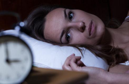 Waarom je slechter slaapt tijdens de volle maan