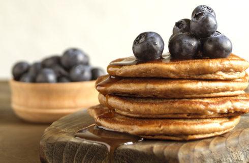 Deze 6x heerlijke pancakes voor het ontbijt mag je niet missen
