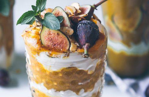 5 lekkere ontbijtjes die je deze week wilt maken