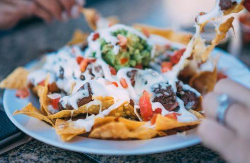 Recept: warme Mexicaanse nacho's uit de oven
