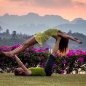 Yoga: wat is dat eigenlijk?