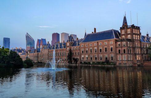 De leukste restaurants voor een date in Den Haag