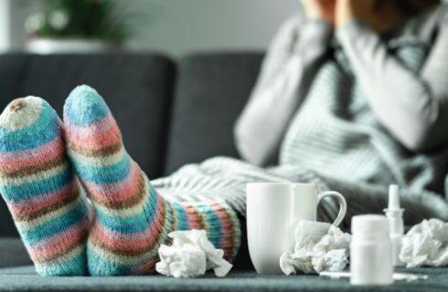 Altijd ziek in de vakantie of het weekend? Dit kan de reden zijn