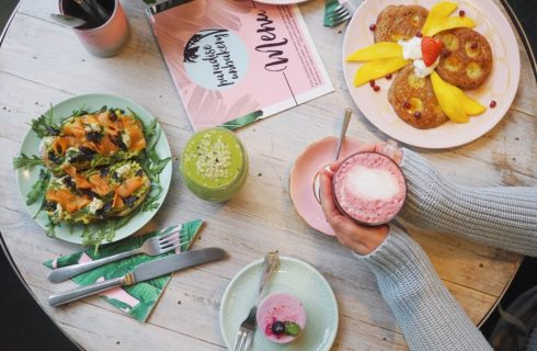 Dit zijn de 6 leukste vegan hotspots in Londen