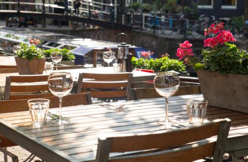 Dit zijn de leukste corona proof hotspots van Amsterdam