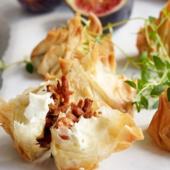 Recept: Turkse spiesjes met tzatziki dip