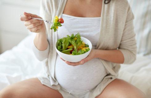 Veganisme en zwangerschap: hier moet je op letten