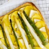 Recept: frisse tortillapizza's fajita met ananas