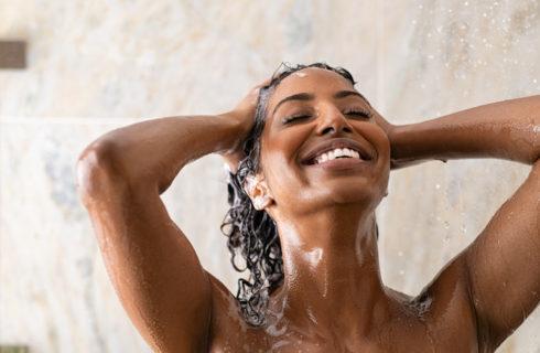 Mag ik elke dag mijn haar wassen?