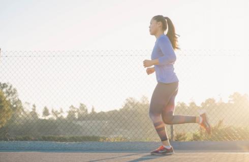 Hardlopen is sinds corona populairder dan ooit (en dit is de reden)