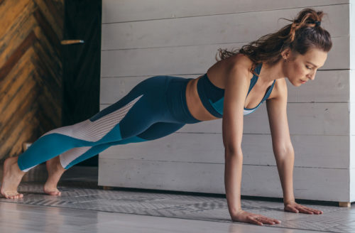 Planken: 6 varianten op deze super effectieve oefening