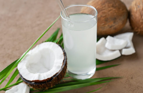 Dit zijn de gezondheidsvoordelen van kokoswater