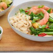 Recept: tomaten-bulgursalade met gemarineerde groenten