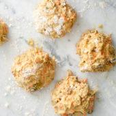 Recept: meergranen broodjes met Pulled Oats