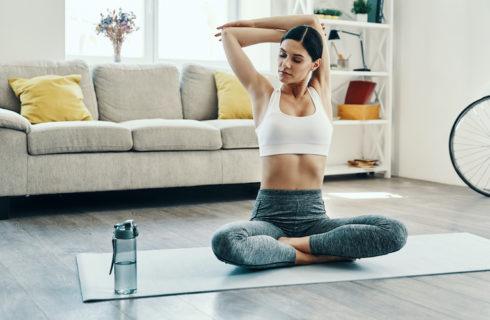 Waarom hebben we eigenlijk spierpijn na een training?