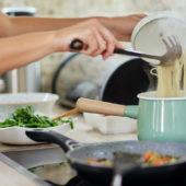 Met deze tips kook je met slechts 5 ingrediënten