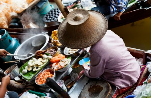 UMAMI Park, het Aziatische foodfestival dat je niet mag missen!