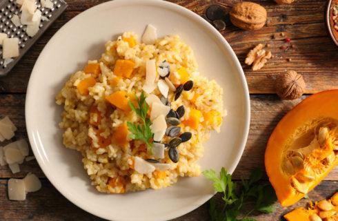 5x de lekkerste risotto recepten