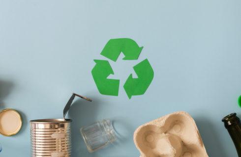 Deze verpakking is het meest recyclebaar