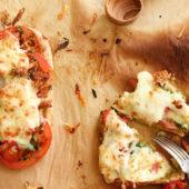 Recept: comfort food sandwiches