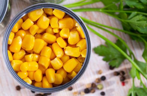 Zijn groenten en peulvruchten uit blik gezond?