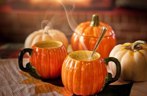 Recept: pumpkin spice latte om zelf thuis te maken