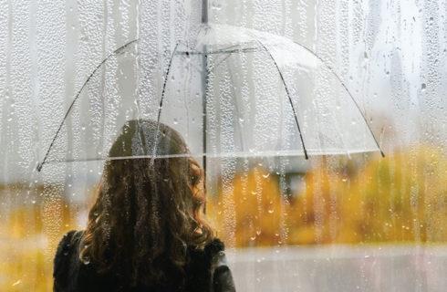 Heeft het weer echt invloed op je humeur?