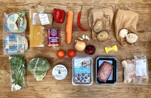 Makkelijk, lekker én betaalbaar: waarom ook ik gezwicht ben voor de maaltijdbox