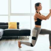 3 x oefeningen voor sterke benen